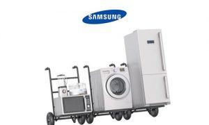خدمات تنظيف الاجهزة الكهربائية