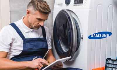 Maintenance-Samsung-Washers