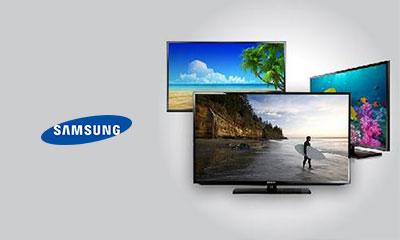 Maintenance-Samsung-TVs