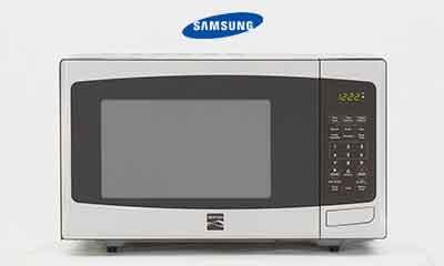 Samsung-Microwave-Maintenance